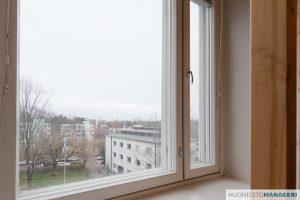 ikkunanäkymä